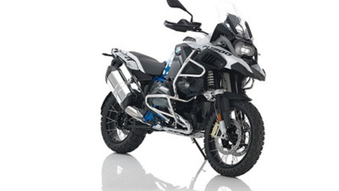 2018 BMW R1200GS Adventure for sale 200623257