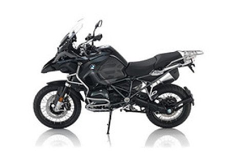 2018 BMW R1200GS for sale 200527495