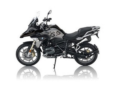 2018 BMW R1200GS for sale 200527601