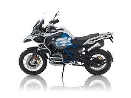 2018 BMW R1200GS for sale 200527609