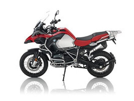 2018 BMW R1200GS for sale 200530210