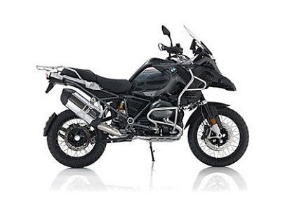 2018 BMW R1200GS Adventure for sale 200571797