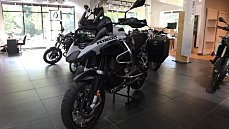 2018 BMW R1200GS Adventure for sale 200576423