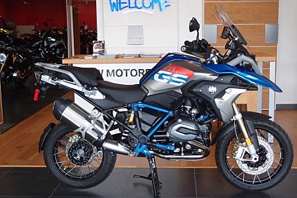 2018 BMW R1200GS for sale 200581864