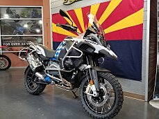 2018 BMW R1200GS Adventure for sale 200611038