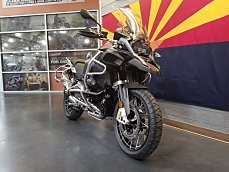 2018 BMW R1200GS Adventure for sale 200616890