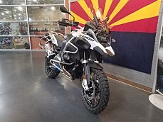2018 BMW R1200GS Adventure for sale 200616935