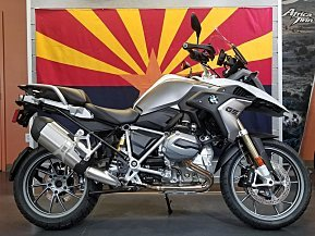 2018 BMW R1200GS for sale 200650903
