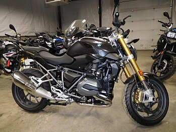 2018 BMW R1200R for sale 200515216