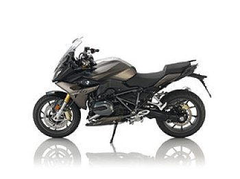 2018 BMW R1200RS for sale 200527641