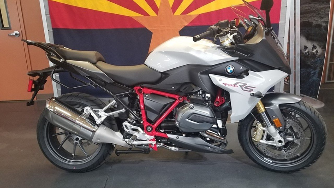 2018 BMW R1200RS for sale 200559587