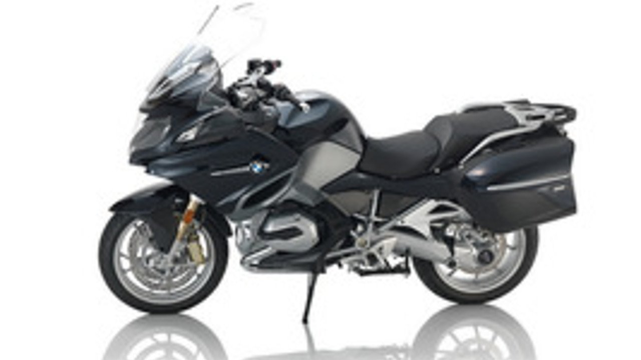 2018 BMW R1200RT for sale 200527529