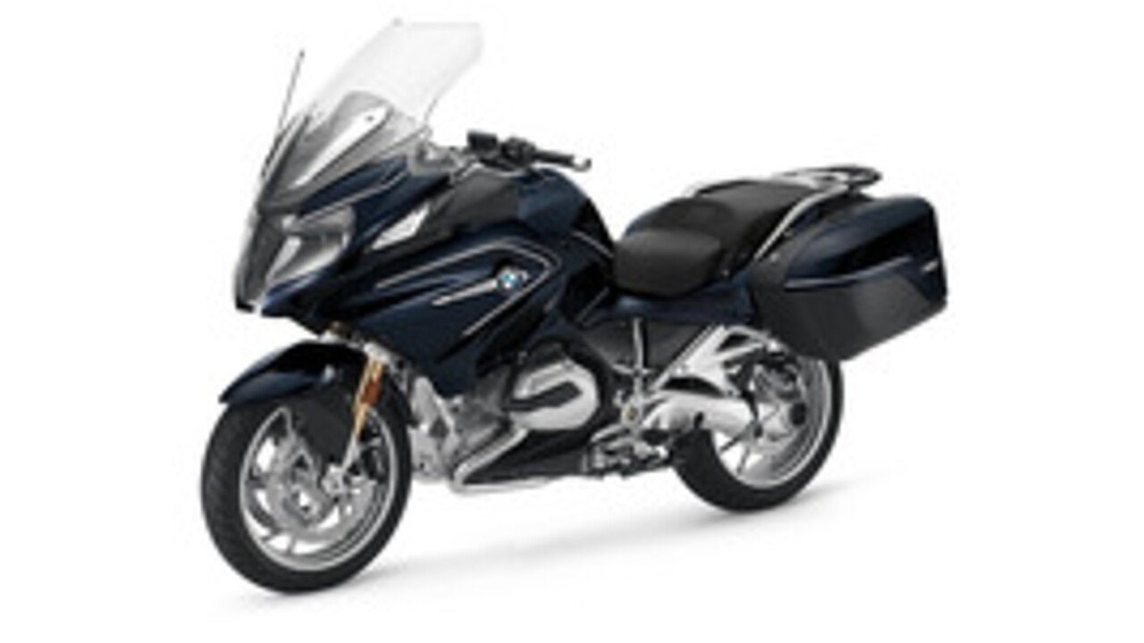 2018 BMW R1200RT for sale 200530276