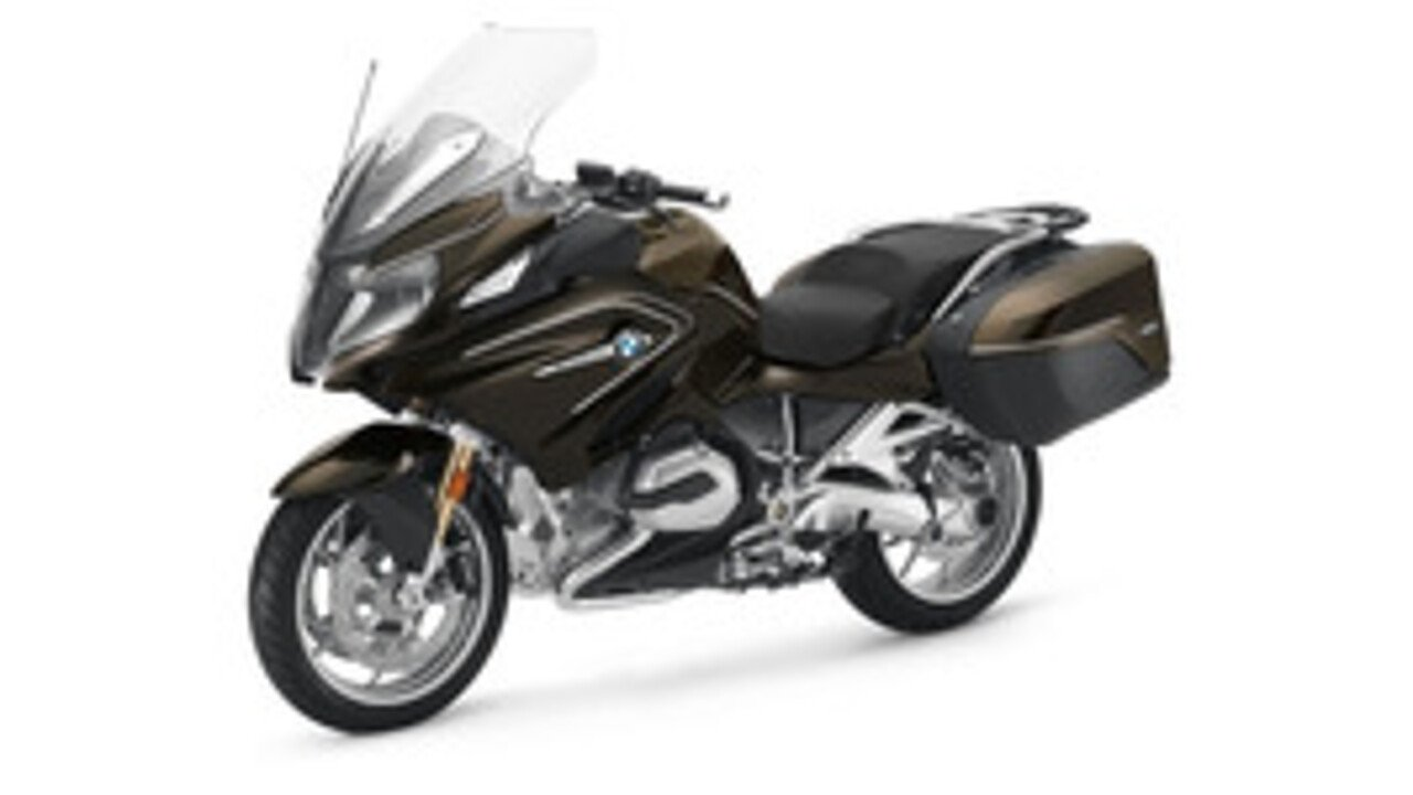 2018 BMW R1200RT for sale 200530282