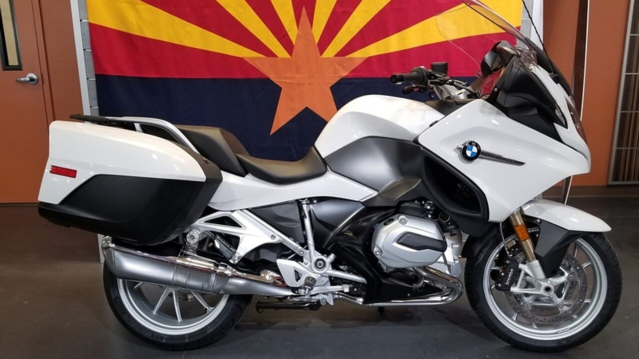 2018 BMW R1200RT for sale 200545318