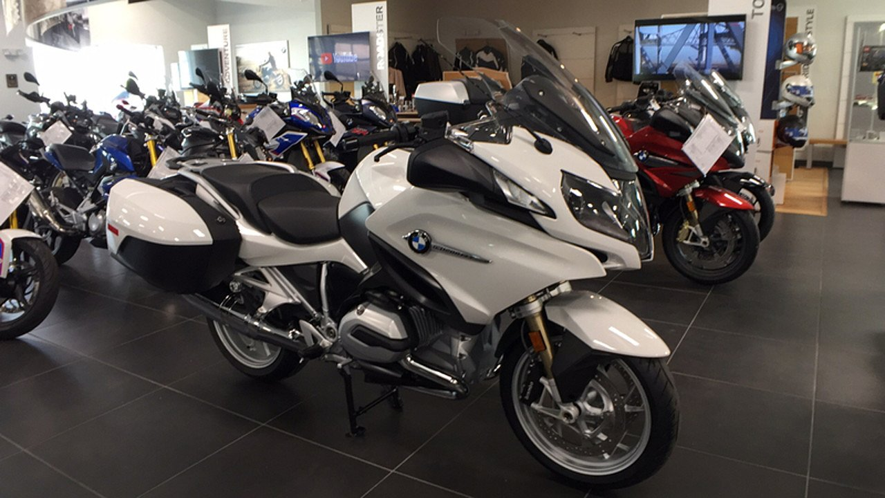 2018 BMW R1200RT for sale 200559687