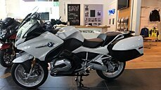 2018 BMW R1200RT for sale 200508482