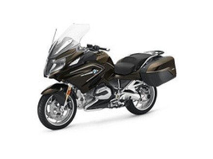 2018 BMW R1200RT for sale 200530281