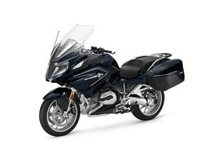 2018 BMW R1200RT for sale 200530650
