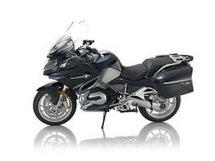 2018 BMW R1200RT for sale 200530651