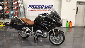 2018 BMW R1200RT for sale 200577681