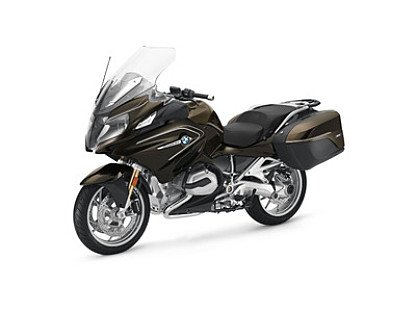 2018 BMW R1200RT for sale 200612149