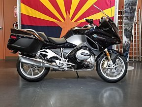 2018 BMW R1200RT for sale 200616871