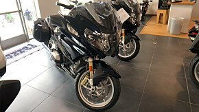 2018 BMW R1200RT for sale 200619195