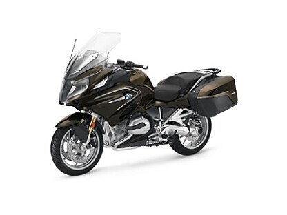2018 BMW R1200RT for sale 200619786
