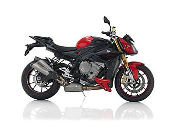 2018 BMW S1000R for sale 200551409