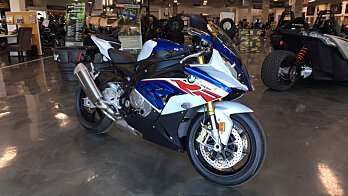 2018 BMW S1000RR for sale 200495665