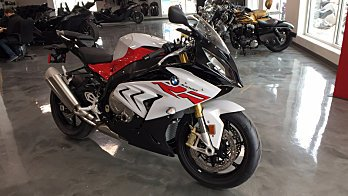 2018 BMW S1000RR for sale 200508623