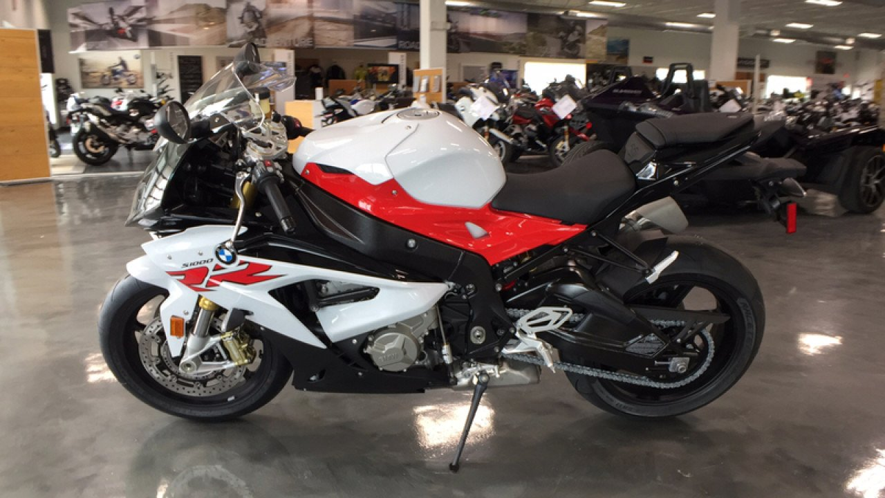 2018 Bmw S1000rr For Sale Near Fort Worth Texas 76116