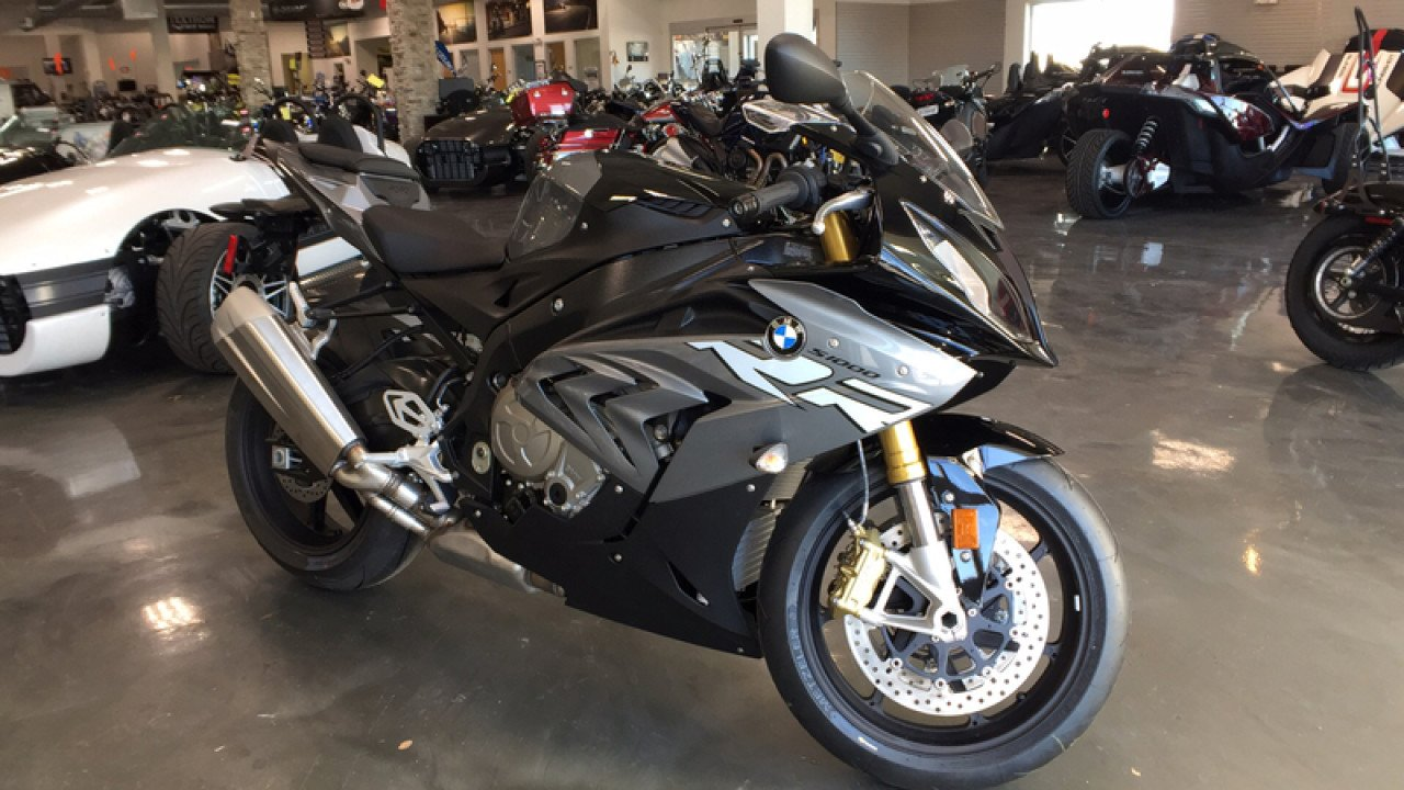 Bmw S1000rr For Sale >> 2018 BMW S1000RR for sale near Fort Worth, Texas 76116 ...