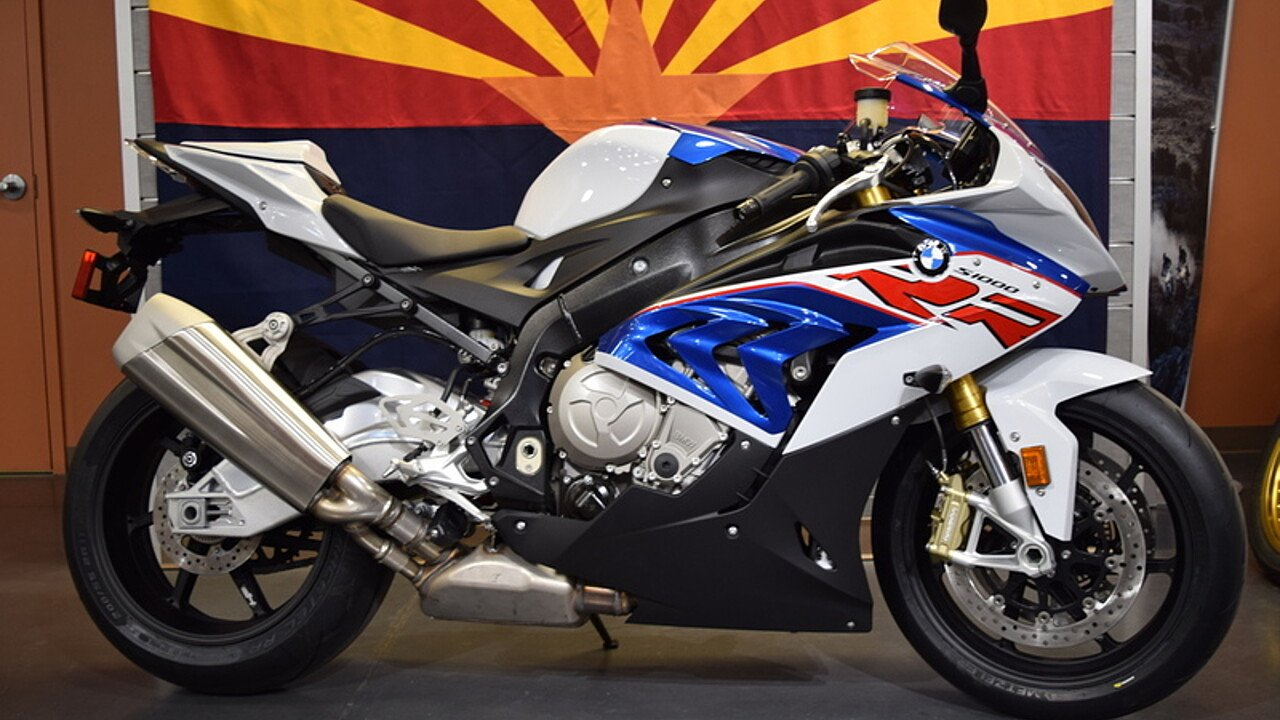 2018 BMW S1000RR for sale 200525141