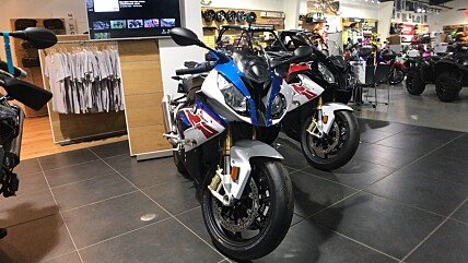2018 BMW S1000RR for sale 200493997