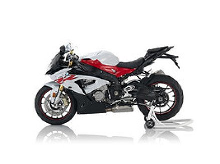 2018 BMW S1000RR for sale 200530252