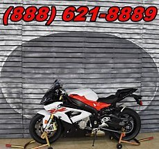 2018 BMW S1000RR for sale 200653479