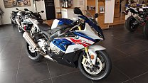 2018 BMW S1000RR for sale 200679138