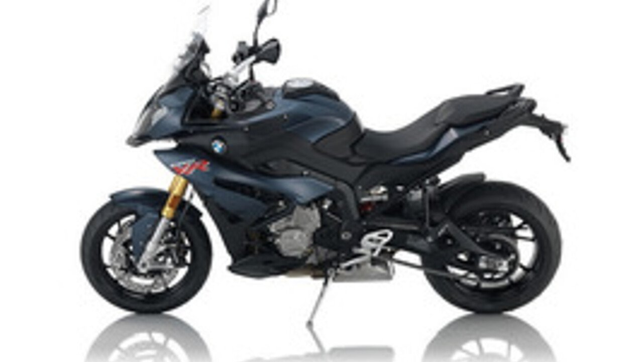2018 BMW S1000XR for sale 200530216