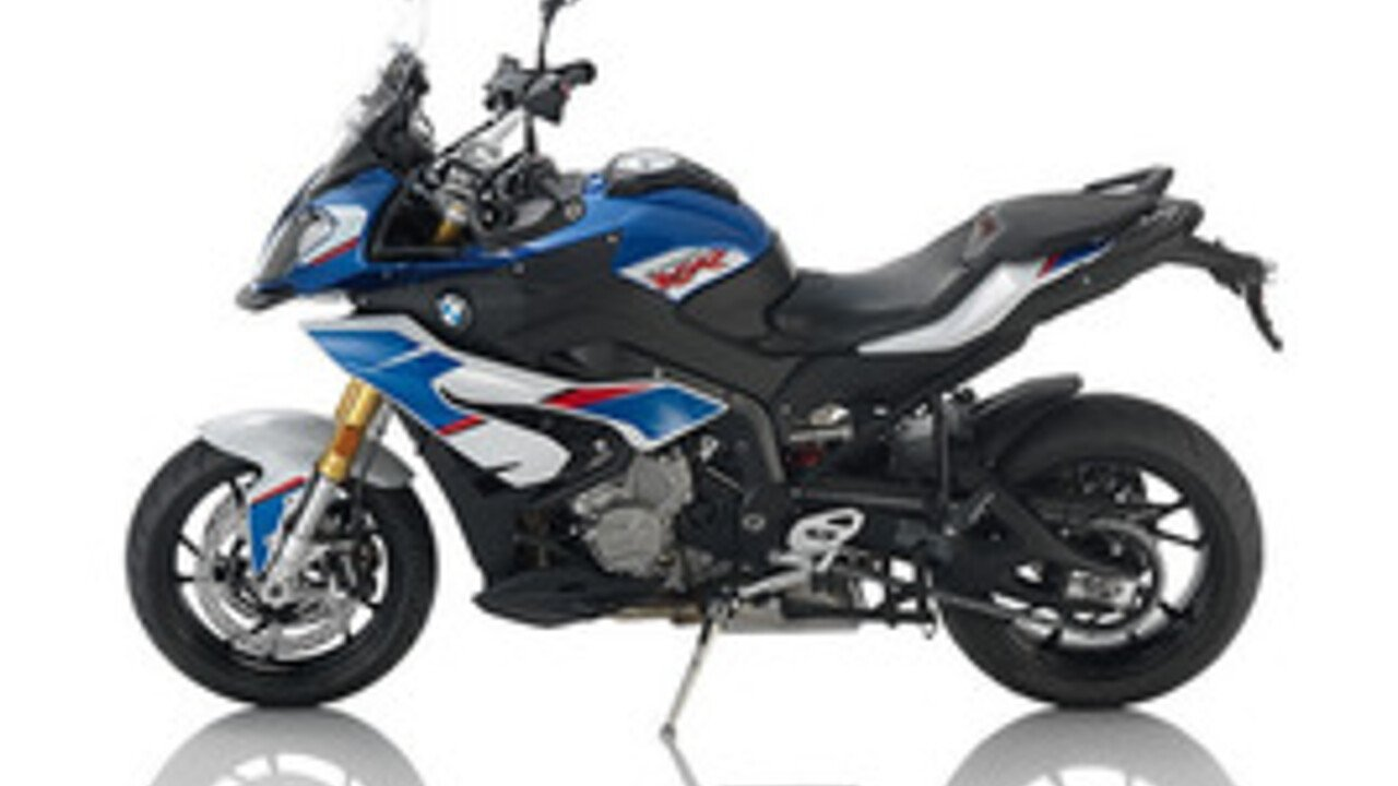 2018 BMW S1000XR for sale 200530626