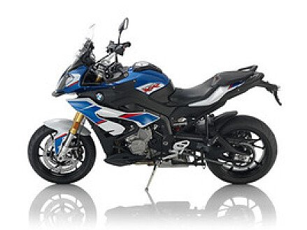 2018 BMW S1000XR for sale 200530224