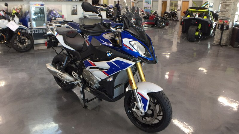 2018 bmw s1000xr motorcycles for sale - motorcycles on autotrader
