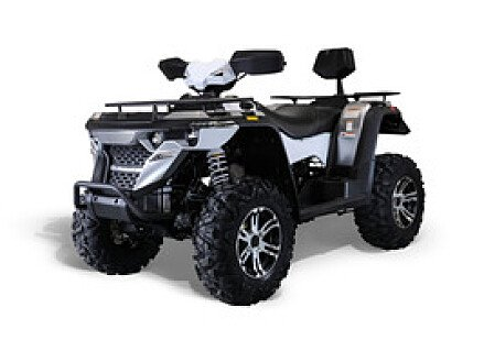 2018 Bennche Gray Wolf 550 for sale 200542676
