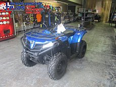 2018 CFMoto CForce 400 for sale 200584593