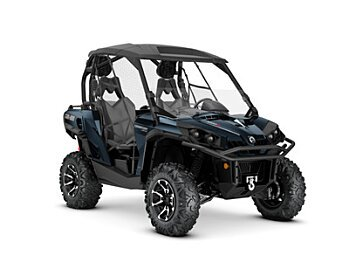 2018 Can-Am Commander 1000R for sale 200532033