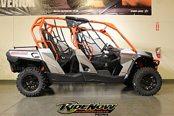 2018 Can-Am Commander 1000R for sale 200567206
