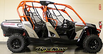 2018 Can-Am Commander 1000R for sale 200567351
