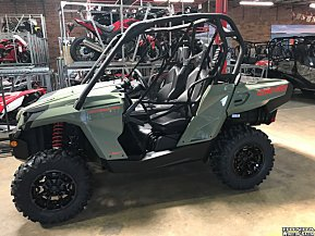 2018 Can-Am Commander 1000R for sale 200501740