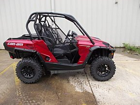 2018 Can-Am Commander 1000R for sale 200636820